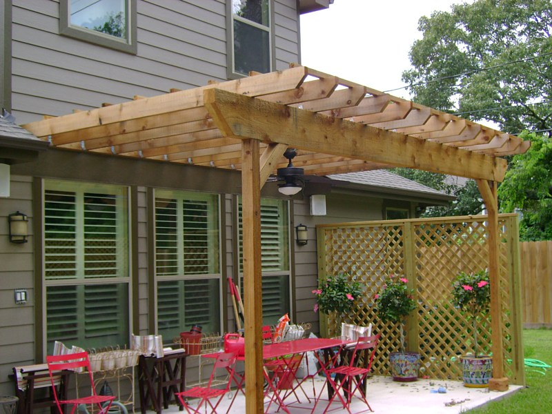 Photo 3 - Pergolas, Arbors, Gazebos, Loxahatchee, Florida, FL